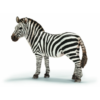 Schleich Spielfigur Wild Life, Zebra Stute
